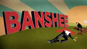 banshee on dish