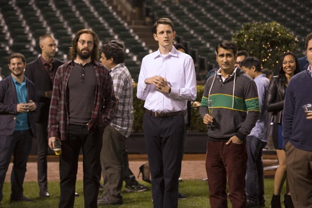 Silicon Valley - HBO on DISH