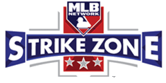 MLB Strike Zone
