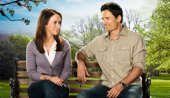 The Color of Rain on Hallmark Movie Channel