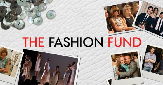 The Fashion Fund Logo
