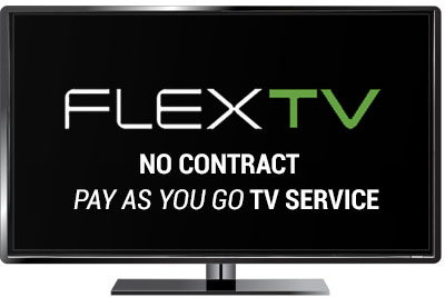 Dish Latino Internet >> No Contract Satellite Tv Flex Tv Dish Promotions