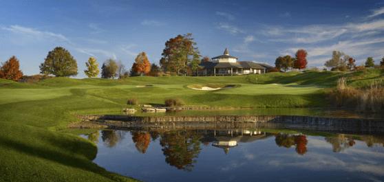 PGA Championship on DISH