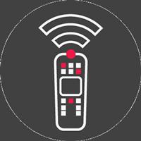 voice-remote-dark-icon200x200